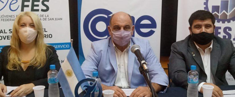 POPAPP ganador del Premio Joven Empresario Sanjuanino