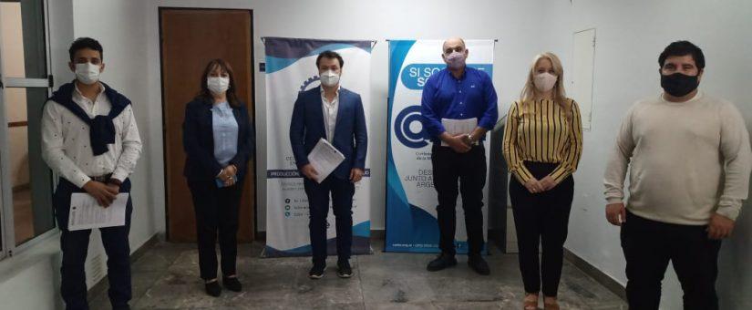 Premio Joven Empresario Sanjuanino: el jurado eligió a los postulantes