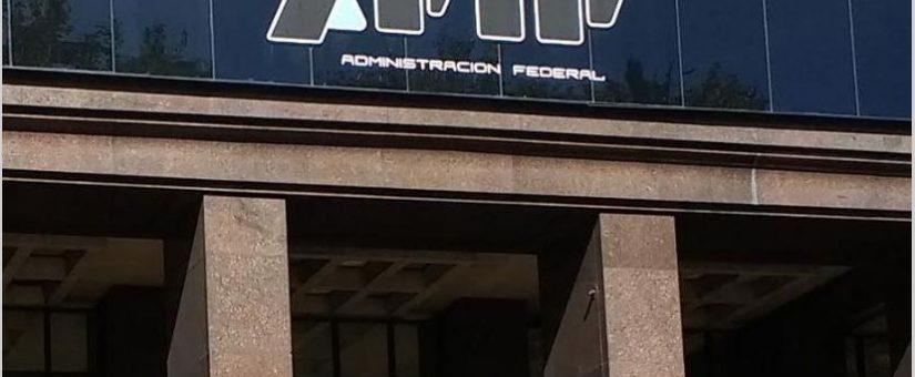 AFIP prorrogó la feria fiscal hasta el 24 de mayo