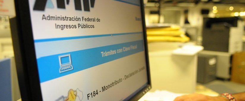 Charla informativa sobre moratorias de AFIP