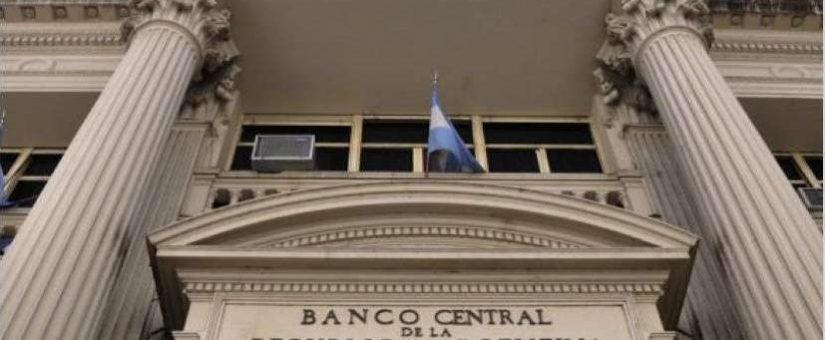 Nuevas medidas del Banco Central