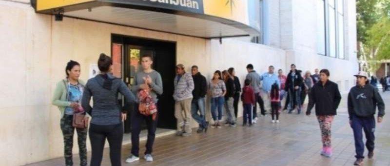 Formulario de denuncia a Bancos que incumplen la normativa nacional