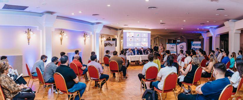 Exitoso lanzamiento de la Cumbre Corredor Central Joven