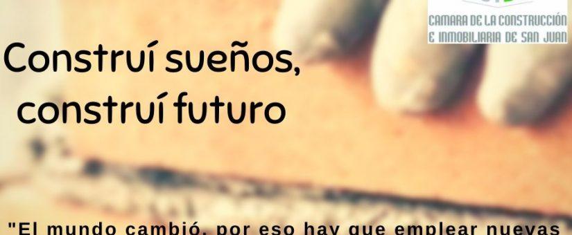 """Campaña compra segura de Ladrillos: """"Construí sueños, construí futuro"""""""