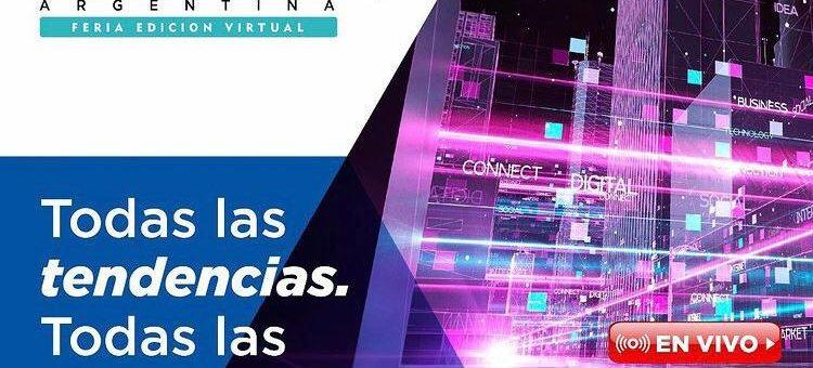 1° Feria Internacional Virtual de Franquicias de Argentina