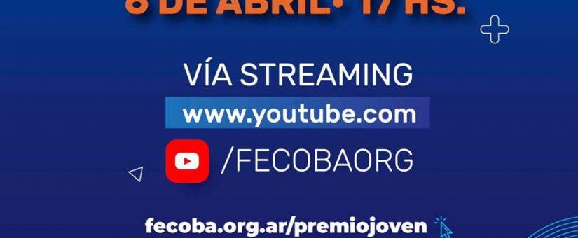 FECOBA Joven entrega los Premios Ciudad Productiva Joven
