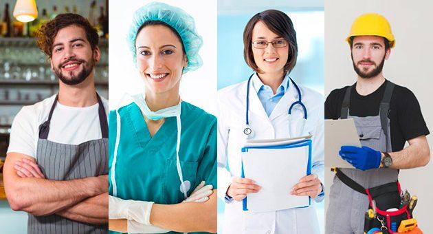 Nuevas prórrogas para la asistencia a los lugares de trabajo