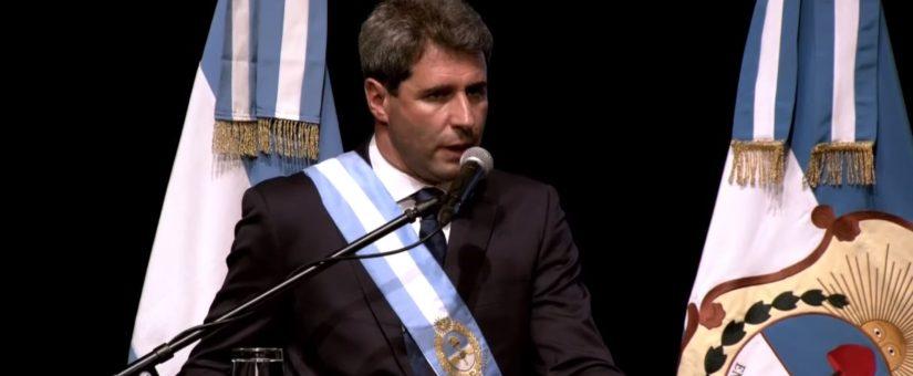 Uñac resaltó el esfuerzo de CAME por realizar el Cruce de los Andes