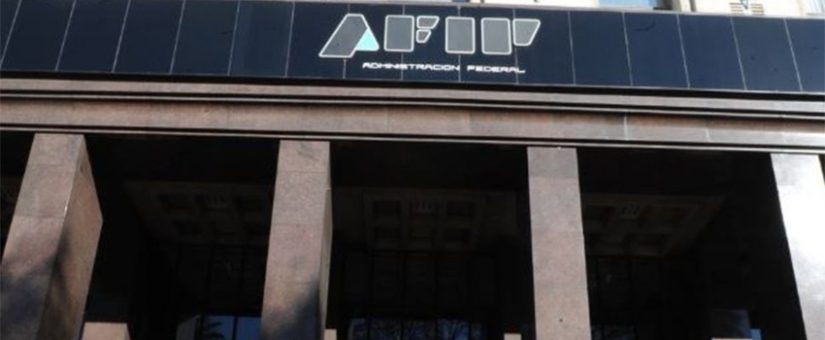 AFIP prorrogó beneficios para deudores y la obligatoriedad del uso del servicio de Presentaciones Digitales