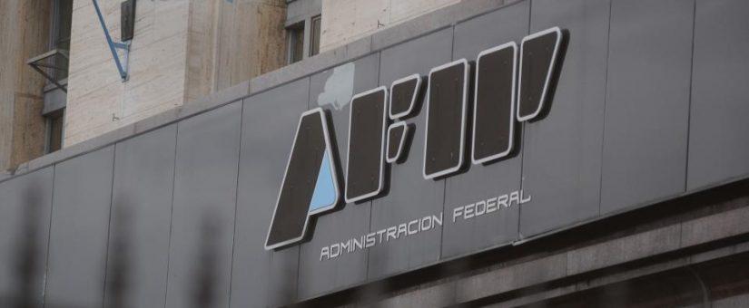 AFIP extendió la suspensión de embargos a MIPYMES