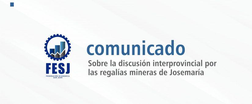 Discusión interprovincial por Josemaría