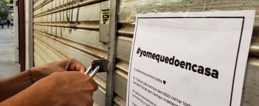 La Cámara Empresa de Calingasta advierte el impacto en el sector