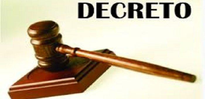 Se porrogó el Decreto 425/2020 y el Decreto 312/2020