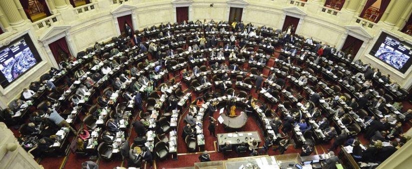 Media sanción al proyecto de Ley de Acreditación Inmediata de pagos con tarjetas de débito en los comercios