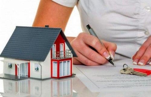 Inmobiliarios preocupados por las pérdidas del sector