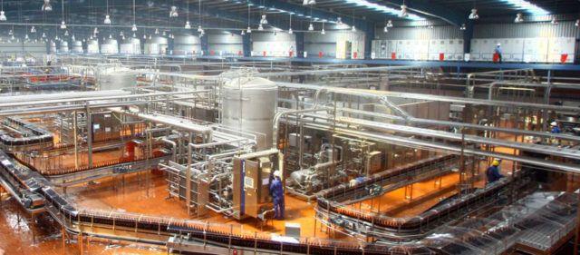 Covid-19: la situación de las Pymes Industriales