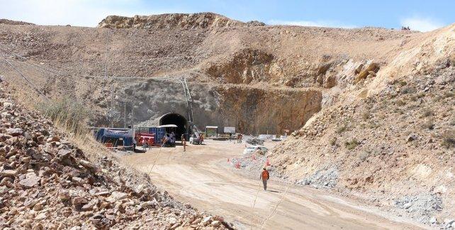Proyecto Altar: reactivan exploración minera